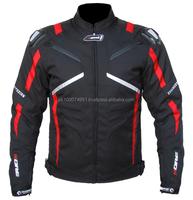 papular Cordura jacket