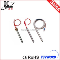 1 Year Warranty Tubular Heating Element