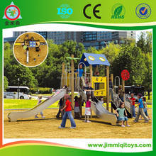 wooden outdoor playsets/wood playsets JMQ-J070F