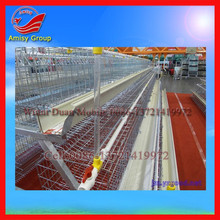 96/120/160 Chickens Per Set Used Chicken Cages For Sale (0086-13721419972)