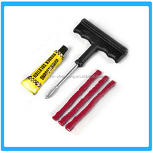 Wholesale 5PCS Emergency Tubeless Tyre Repair Tool Kit