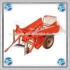Mini Peanut Harvester|Harvesting Machine