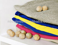 2013 promotion gift air freshner scented cedar wood balls