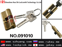 high quality auto 7 Pin Kaba Lock Tool for Practice /091010
