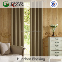 Polyester Window curtain design for home textile