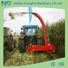 Top quality 400 kg/h straw chopper