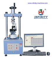 high quality servo control automatic torsion tester for electronics hinge