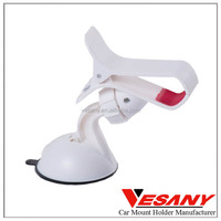 Vesany Cheap Factory Price Single Clamp Flexible Universal Car Holder Mobile Phone