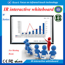 digital electronic board that makes any presentation or lesson simple to present while fostering interaction with the audience
