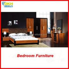 Cheap China King Size Bedroom Sets