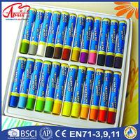 artist quality safty factory best oil pastels