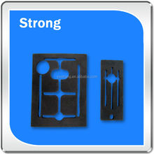 Customized&professional OEM Rubber component with high quality