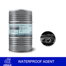 WB5037 Stone material waterproof agent also preventing accumulation