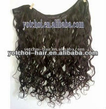 """18"""" high quality cheap cheap clip in hair extensions"""