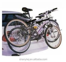 Steel Bicycle Rack