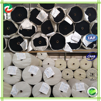 Supply 140gsm to 220gsm Lamination pp woven fabric