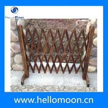 Wooden Indoor Wholesale Expandable Dog Fence