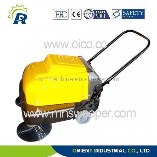 walk floor machine