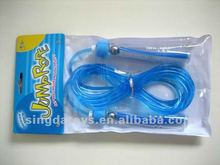 Blue 2012 new design skipping rope cute toys