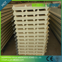 Eps Building Sandwich Wall Panels Expandable Polystyrene Sandwich Panel