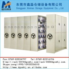 Steel Structure Locker Office File Furniture Storage Filing Cabinet