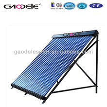 SRCC, F378, CE, CSA Approved, House heating Swimming Pool Use Solar Collector