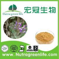 Thinleaf Milkwort Root Extract Radix Polygalae Polygala tenuifolia extract Siberian Milkwort Extract 10:1 Polygala Tenuifolia