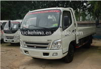 Popular type FOTON diesel lorry truck at Low Price
