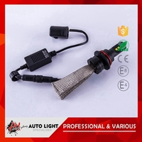 Hot Selling Top Quality Factory Direct Price Long Life-Span 6500K 12V-24V Dc Led Bulbs Cree Auto Headlight