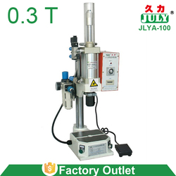 JULY low cost made in china small punching press