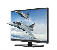 Newest Eye Pleasing Narrow Bezel 32 Inch UHD LED TV China