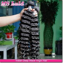 virgin human hair big price drop custom labels kinky curly hair meche