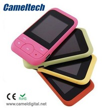 Cheapst Factory Price MP4 Digital Player with Manual Free Dwonload Song MP3 MP4 CM-636