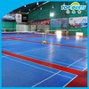 SGS certificated removable volleyball flooring