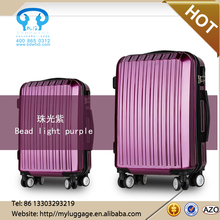 best lightweight spinner abs luggage abs trolley of 2015 luggage sets