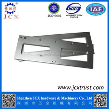 Custom service for CNC center machining parts,central machinery parts(JCX-M008)