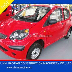 China 4 seat electric vehicle / electric vehicle with 4 seat / pure electric vehicle for sale