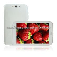 Nueva 7 pulgadas gps tablet pc androide 4.0 con bluetooth