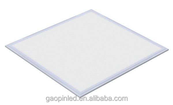 LED Panel light 600x600(xjt)011