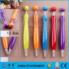 bulk cheap promo gift pen custom palstic pen