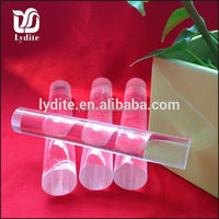 clear acrylic rod/teflon rod supplier/teflon rod price