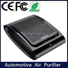 Europe standard best air freshener for car natural air ionizer with negative ion