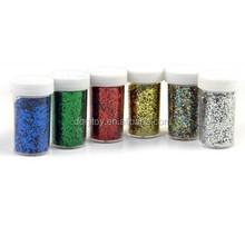 15gm Glitter Dispensers Pack of 6