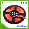 CE ROHS Approved LED Rope Light Christmas Light Epistar waterproof rgb led strip ip65 with good quality
