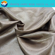 100% floral polyester satin fabric color chart