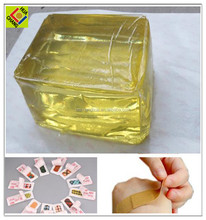 Hot Melt Adhesive For Medical Products