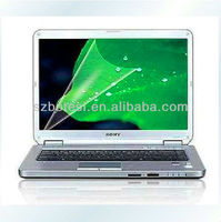 For dell laptop screen protector HD clear screen protector