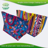 PP non woven wholesale reusable shopping bag