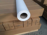 special size made of sublimation transfer paper