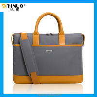 YINUO PU and Nylon Laptop Messenger Bags for Macbook Pro 13-inch for 13.3 inch computer